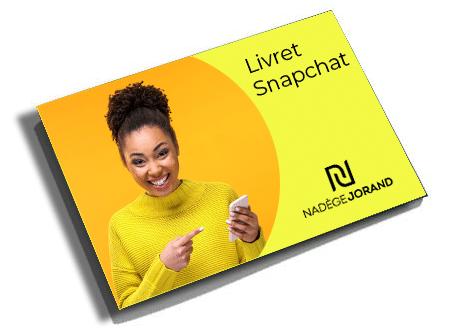 Livret de travail formation Snapchat