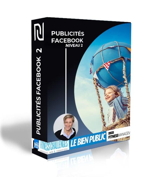 formation publicités Facebook